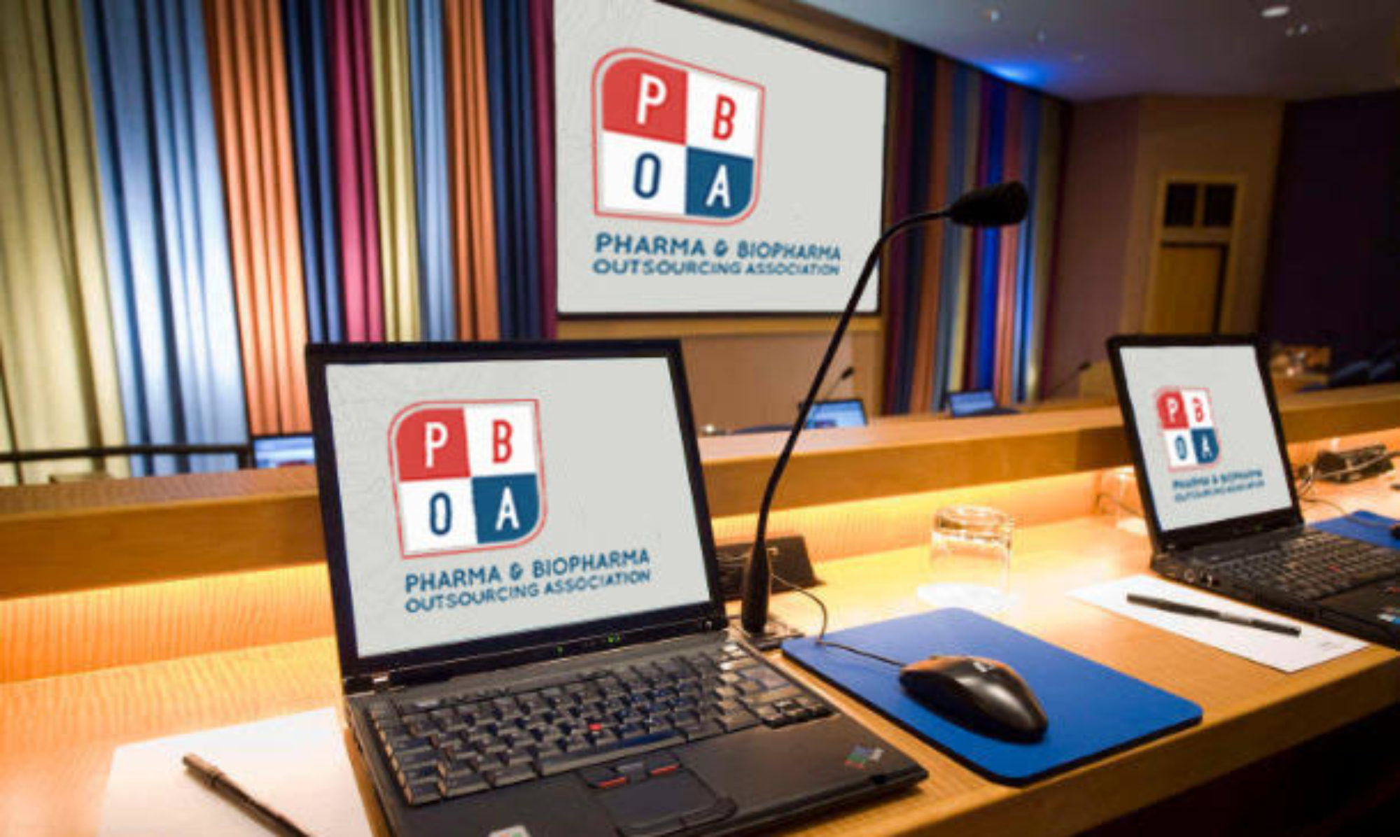 PBOA Annual Meeting & Conference
